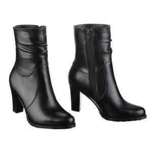 Ботинки женские в Горно-Алтайске, модель 3142 б эк