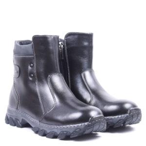 Ботинки подростковые зимние. Кош-Агач, 12240