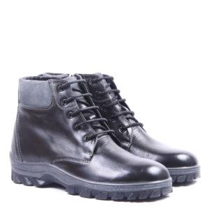 Ботинки подростковые зимние. Кош-Агач, 12526