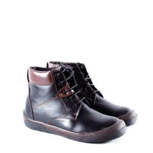 Ботинки подростковые зимние. Кош-Агач, 10106