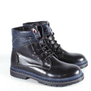Ботинки подростковые зимние. Кош-Агач, 12122