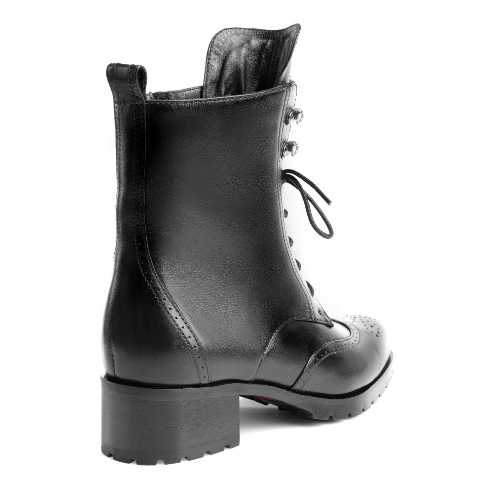 fb9a493d7 Ботинки женские зимние на шнурках. Кош-Агач, 3186 н ⋆ Abuvka