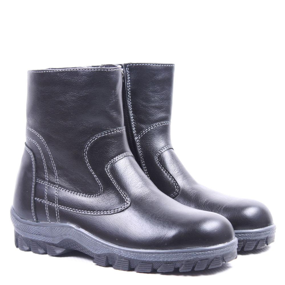 2c903d6d Ботинки детские зимние. Кош-Агач, 012126 ⋆ Abuvka