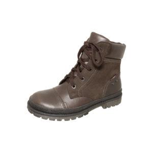 Ботинки мальчиковые зимние. Кош-Агач, 6-1273 (кор)