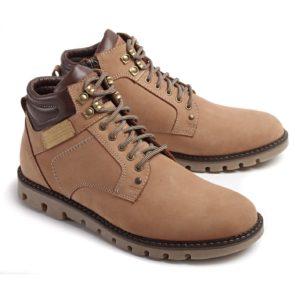 Ботинки зимние мужские 9-3887-447. Кош-Агач