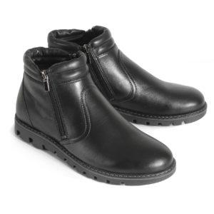 Ботинки зимние мужские 9-3813-041. Кош-Агач
