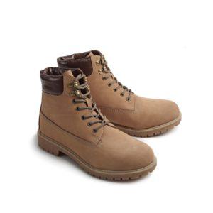 Ботинки зимние мужские 9-3889-447. Кош-Агач