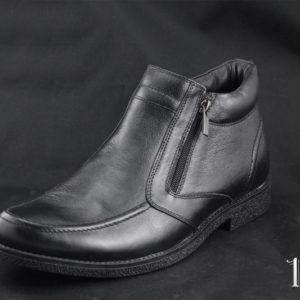 Ботинки мужские демисезонные 113Б-чк. Кош-Агач