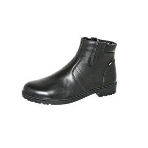 Ботинки школьные демисезонные 6-837 (мальч). Кош-Агач