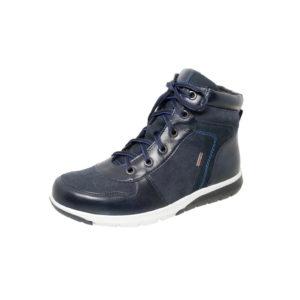 Ботинки подростковые демисезонные 7-1168. Кош-Агач