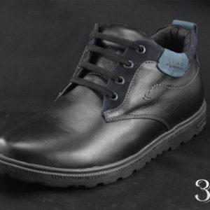 Ботинки мужские демисезонные 326Б Окен джинс премиум
