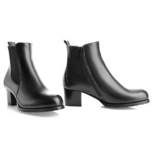 Ботинки женские демисезонные 3197 б. Кош-Агач