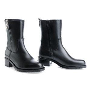 Ботинки женские демисезонные 3198 б. Кош-Агач