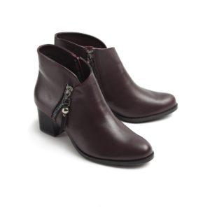 Ботинки демисезонные женские 8-4076-025. Кош-Агач