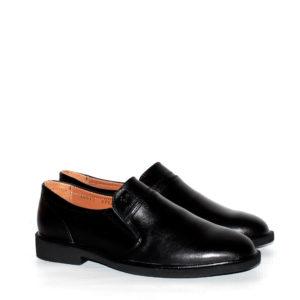 Туфли подростковые мальчиковые 30011. Кош-Агач