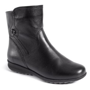 Ботинки демисезонные женские 8-4021-021. Кош-Агач