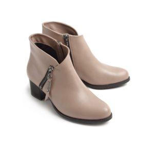 Ботинки демисезонные женские 8-4076-023. Кош-Агач