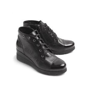 Ботинки демисезонные женские 8-4070-021. Кош-Агач