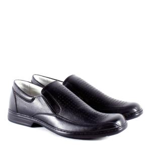 Туфли мужские 33106 летние. Кош-Агач