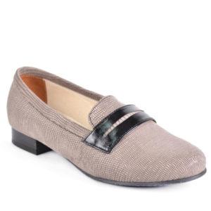 Туфли женские 232-21 рябь. Кош-Агач.
