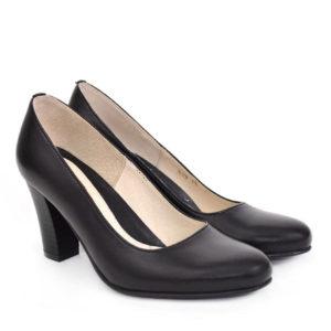 Туфли женские 327 ч. Кош-Агач