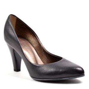 Туфли женские 402-91 ч. Кош-Агач