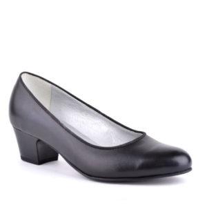 Туфли женские 515 ч. Кош-Агач