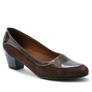 Туфли женские 524 з.кор. Кош-Агач