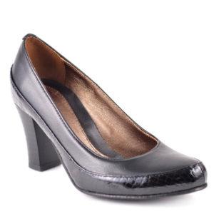 Туфли женские 556 л.р.ч. Кош-Агач