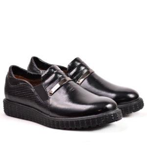 Туфли женские 677-11 л.р.ч. Кош-Агач