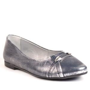 Туфли женские 678-10 син. Кош-Агач