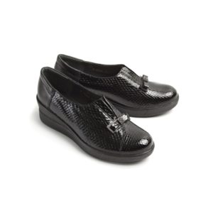 Туфли женские 8-4057-311. Кош-Агач