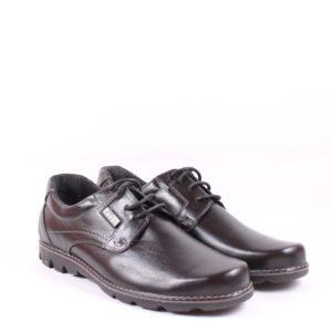 Туфли мужские комфорт 32042. Кош-Агач