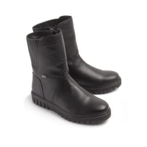 Ботинки зимние женские 8-4100-041. Кош-Агач