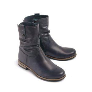 Ботинки демисезонные женские 8-4108-024. Кош-Агач