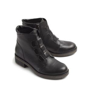 Ботинки демисезонные женские 8-4123-021. Горно-Алтайск
