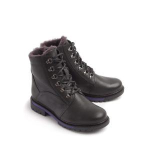Ботинки зимние женские 8-4089-041. Горно-Алтайск