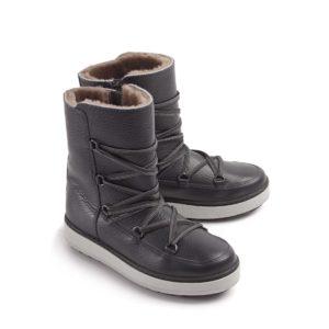 Ботинки зимние женские 8-4120-044. Горно-Алтайск