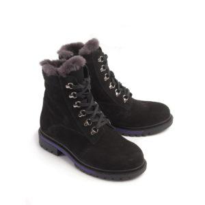 Ботинки зимние женские 8-4089-441. Горно-Алтайск