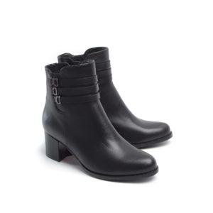 Ботинки женские демисезонные 8-4140-021. Горно-Алтайск