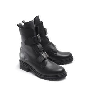 Ботинки женские демисезонные 8-4150-021. Горно-Алтайск