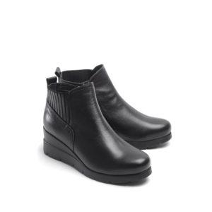 Ботинки демисезонные женские 8-4152-021. Горно-Алтайск