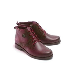 Ботинки демисезонные женские 8-4137-029. Горно-Алтайск