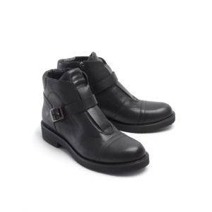 Ботинки демисезонные женские 8-4145-021. Горно-Алтайск