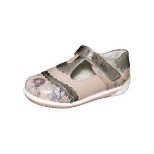 Туфли детские 3-1462 (роз). Горно-Алтайск