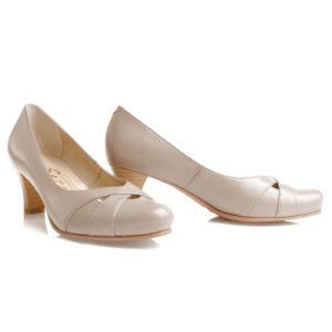 Туфли женские 2314 беж какао. Горно-Алтайск