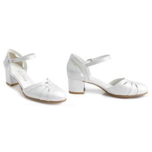 Туфли женские 2339 беж мет. Горно-Алтайск