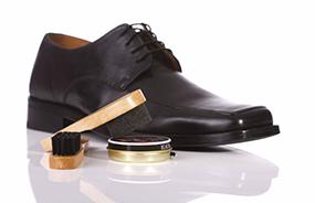5. Аксессуары и косметика для обуви