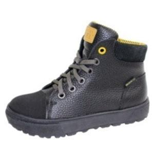 Ботинки детские демисезонные 6-1560 (черный)