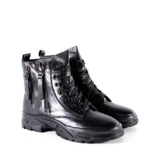 Ботинки женские демисезонные 49035. Горно-Алтайск